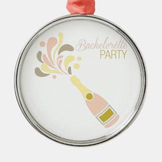Bachelorette Party Ornaments