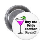 Bachelorette Party Favours Badges