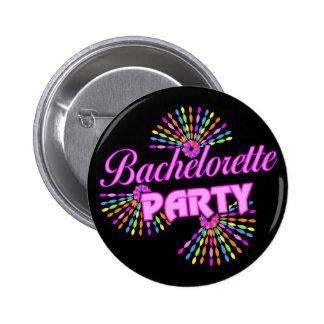Bachelorette Party Gift Button