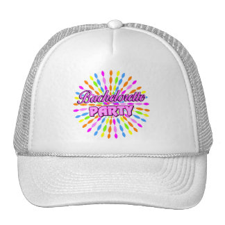 Bachelorette Party Gift Cap