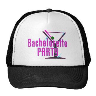 Bachelorette Party Gift Trucker Hat