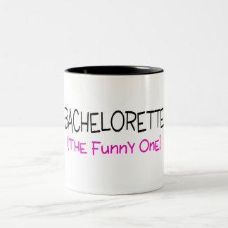 Bachelorette The Funny One Coffee Mug