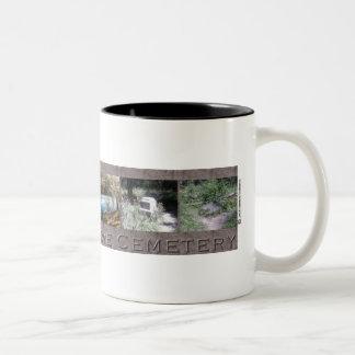 Bachelors Grove Cemetery Mug