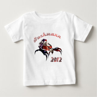 Bachmann 2012 baby T-Shirt