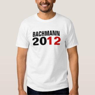 Bachmann 2012 tshirt