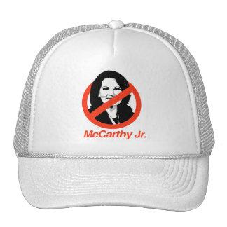 Bachmann is McCarthy Jr.png Trucker Hat