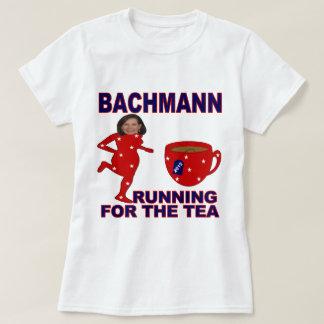 Bachmann Running for the Tea 2012 T-Shirt
