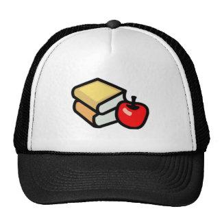 BACK 2 SCHOOL RED APPLE BOOKS EDUCATION PRIMARY EL CAP