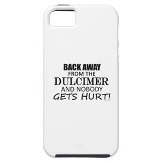 Back Away From The Dulcimer iPhone 5 Cases
