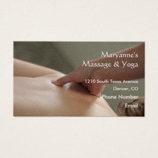 Back Massage Photo - thumb