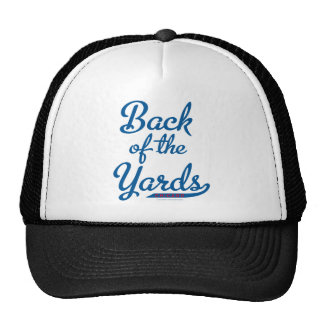 Back of the Yards Cap