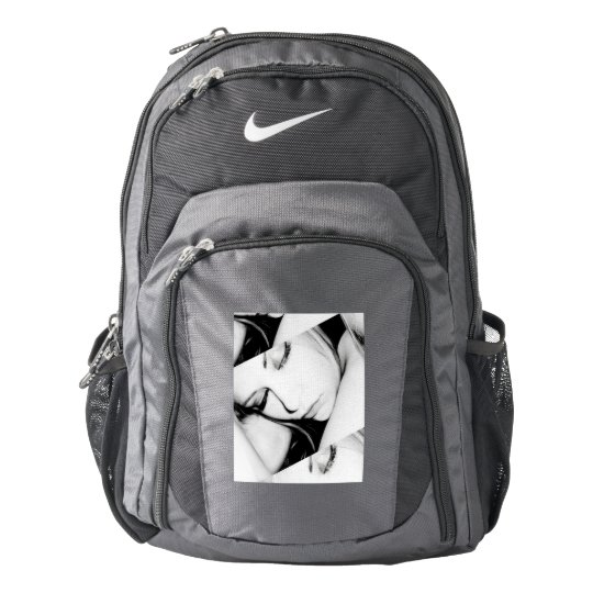 Back Off Backpack