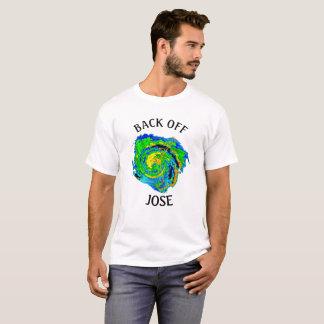 Back Off Hurricane Jose Shirt