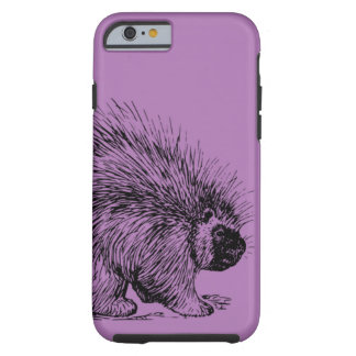 Back off tough iPhone 6 case