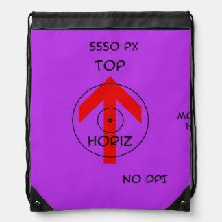 back pack - horiz temp backpacks