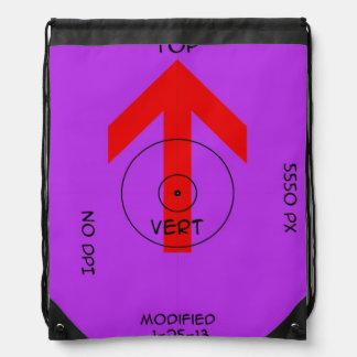 back pack - vert temp backpacks