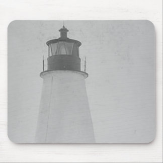 Back River Lighthouse Mouse Mat