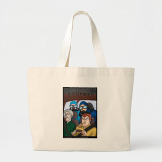 Back Seat Divers Funny Gifts Tees Cards Mugs Etc Canvas Bags