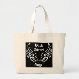 Back Street Angel Accessories Tote Bags