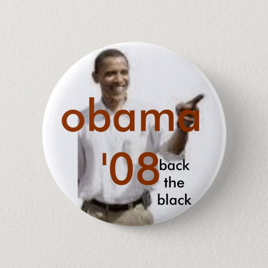 back the black pin