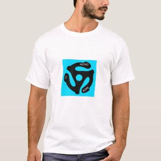 Back to Mono 45 Insert Shirt blue