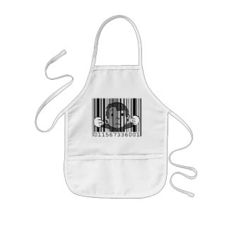 Back to school - aprons