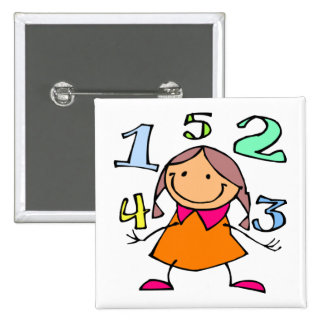 Back to school - pins