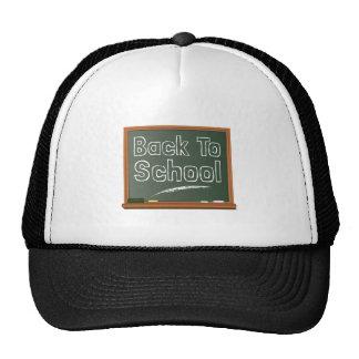 Back To School Cap