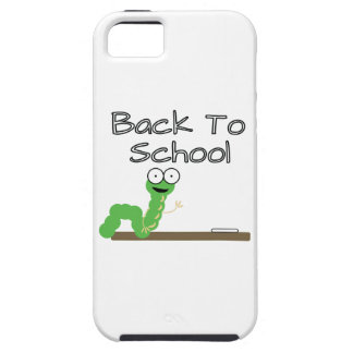 Back To School iPhone 5 Cover