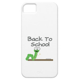 Back To School Case For The iPhone 5
