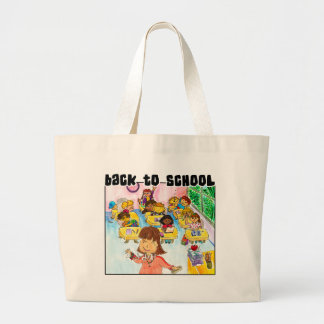 Back to School Classroom Bag