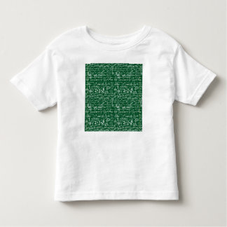 Back to School Collage Toddler T-Shirt