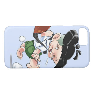 Back to school iPhone 8/7 case