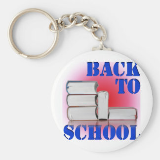 back to school keychains
