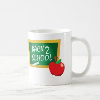 Back-to-School Mugs