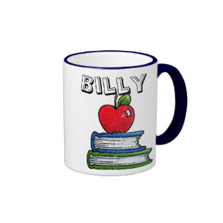 Back to School Products Ringer Mug
