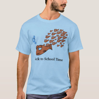 Back to School Time T-Shirt