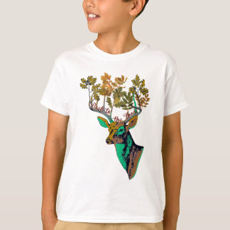 back to the woods T-Shirt