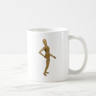 BackAche032710 Basic White Mug