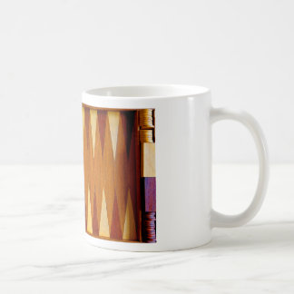 Backgammon Mug