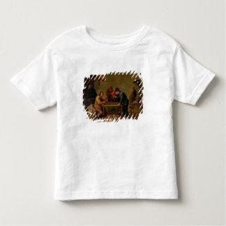 Backgammon Players, c.1640-45 Toddler T-Shirt