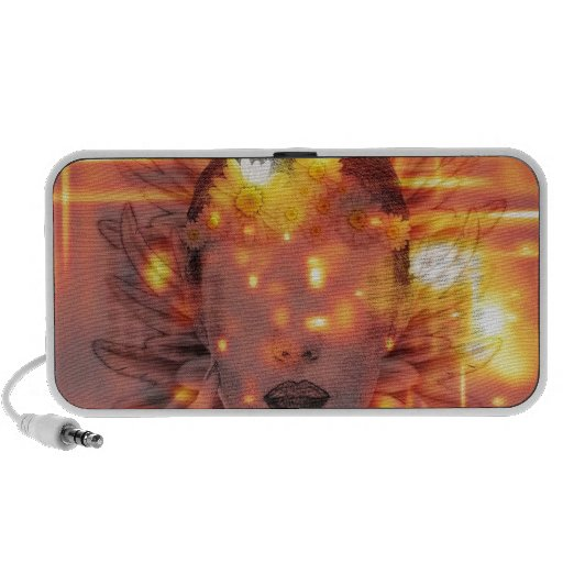 background-313543 background woman fairy muse ligh notebook speakers