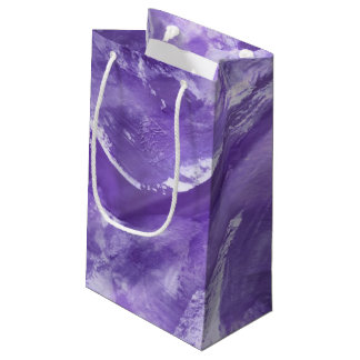 Background 6 small gift bag