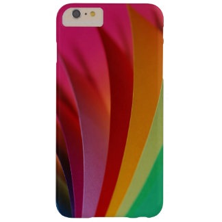 Background abstractly barely there iPhone 6 plus case