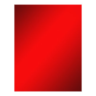 Background deep red Color 21.5 Cm X 28 Cm Flyer