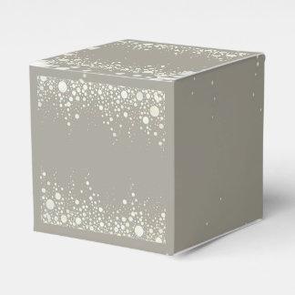 Background - Modern Art Stars Favour Box