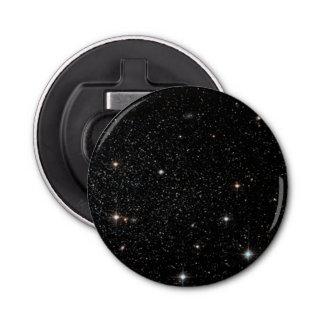 Background - Night Sky & Stars Bottle Opener