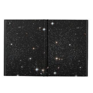Background - Night Sky & Stars