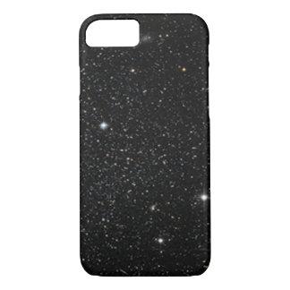 Background - Night Sky & Stars iPhone 7 Case