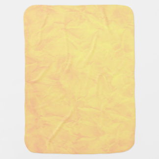 Background PAPER TEXTURE - yellow Buggy Blanket